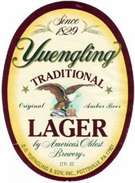 Yengling Traditional Lager